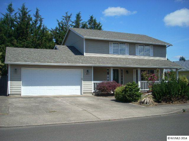 ForSaleByOwner (FSBO) home in McMinnville, OR at ForSaleByOwnerBuyersGuide.com