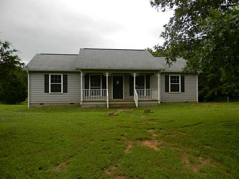 ForSaleByOwner (FSBO) home in Morrow, AR at ForSaleByOwnerBuyersGuide.com
