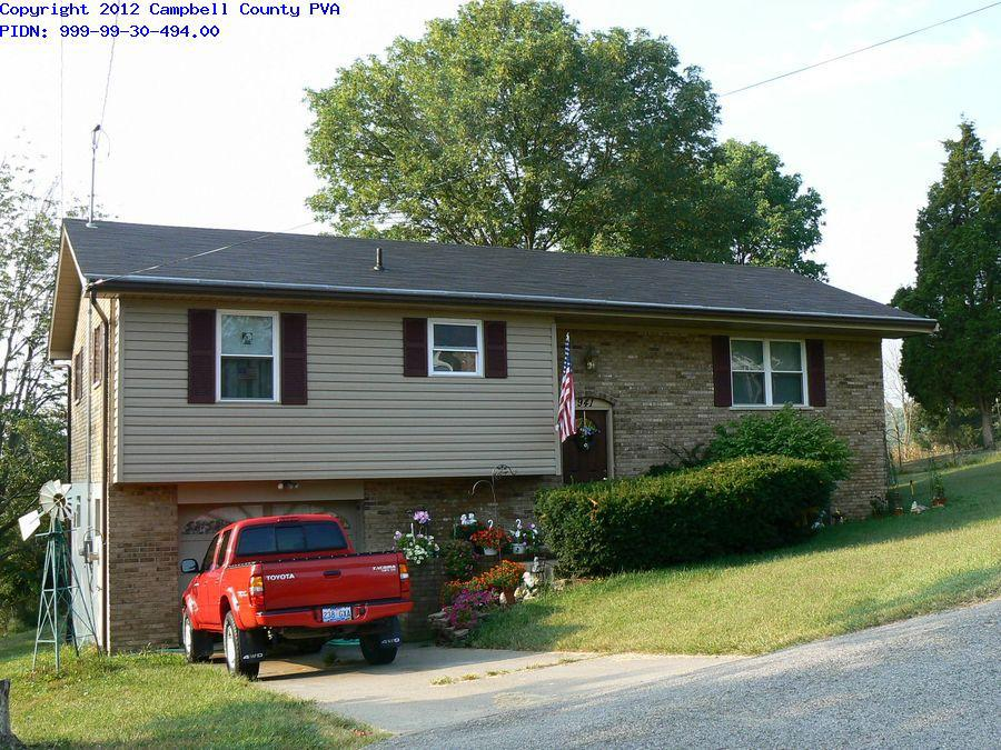 Campbell County Kentucky Fsbo Homes For Sale Campbell
