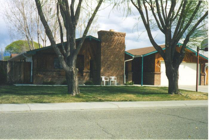 ForSaleByOwner (FSBO) home in Grand Junction, CO at ForSaleByOwnerBuyersGuide.com