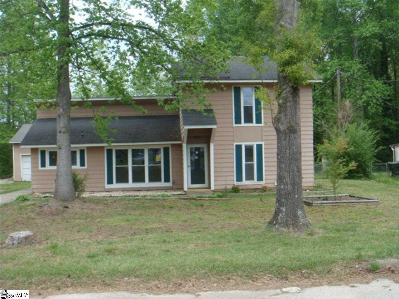Travelers rest south carolina sc fsbo homes for sale for Home builders south carolina