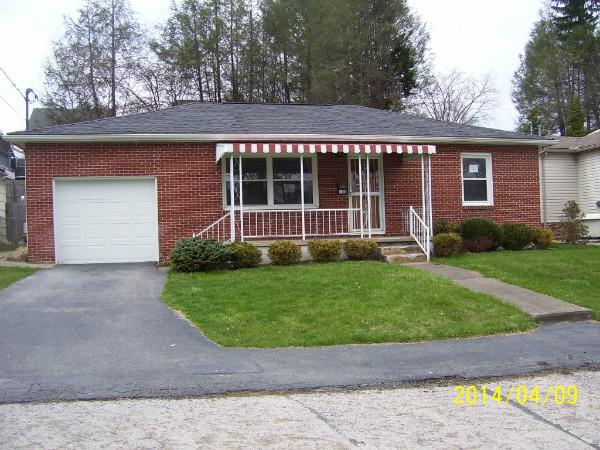 Beckley west virginia wv fsbo homes for sale beckley for Home builders beckley wv