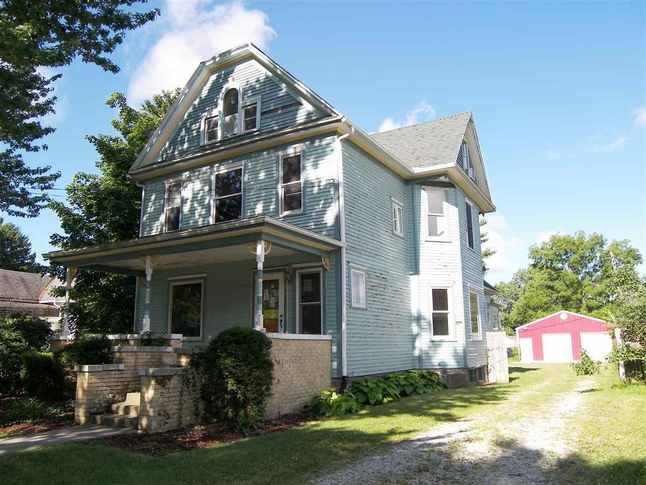 bourbon indiana in fsbo homes for sale bourbon by