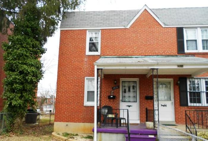 Baltimore county maryland fsbo homes for sale baltimore for Baltimore houses for sale