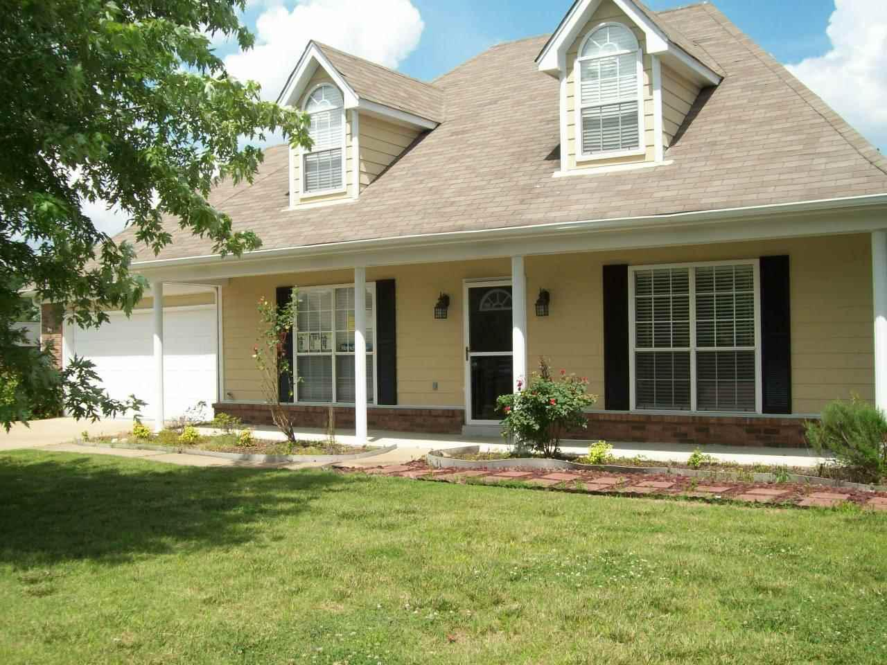 Tennessee fayette county rossville -  175 000 Property In Rossville Tennessee