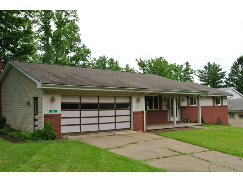 Indiana County Pennsylvania Fsbo Homes For Sale Indiana