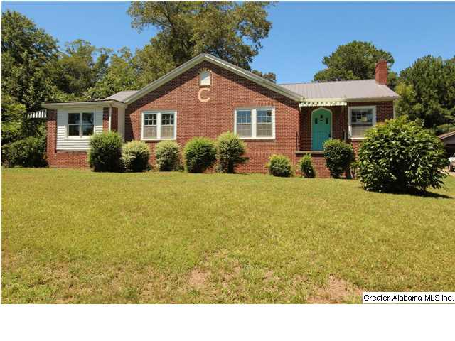 ForSaleByOwner (FSBO) home in Heflin, AL at ForSaleByOwnerBuyersGuide.com