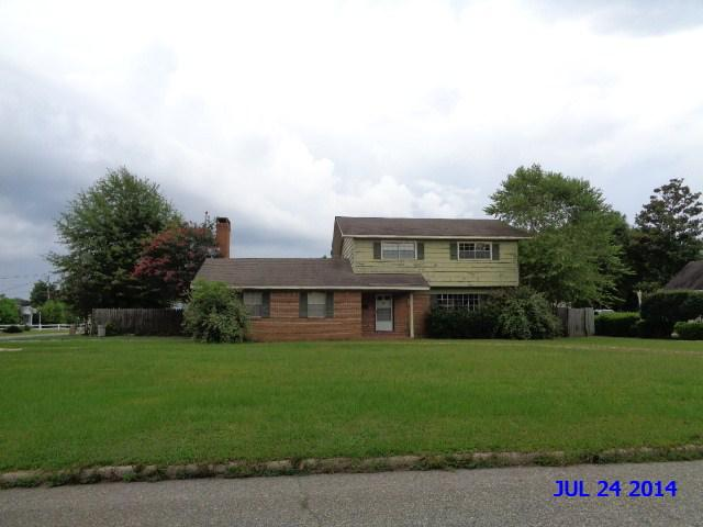 ForSaleByOwner (FSBO) home in Atmore, AL at ForSaleByOwnerBuyersGuide.com