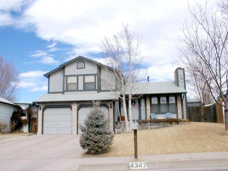 El paso county colorado fsbo homes for sale el paso for El paso houses for sale