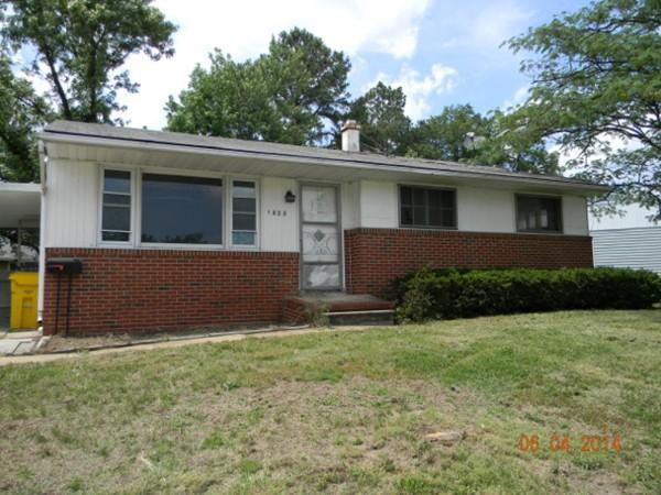 Foreclosure Homes Anne Arundel County