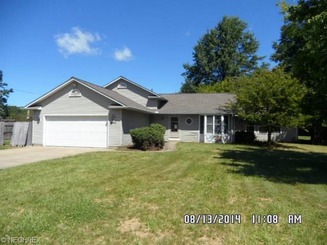 Homes With Land For Sale In Lorain County Ohio