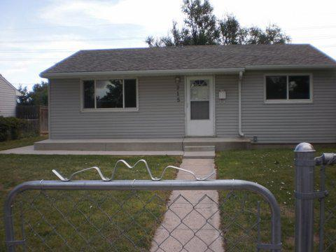Cheyenne wyoming wy fsbo homes for sale cheyenne by for Cheyenne houses