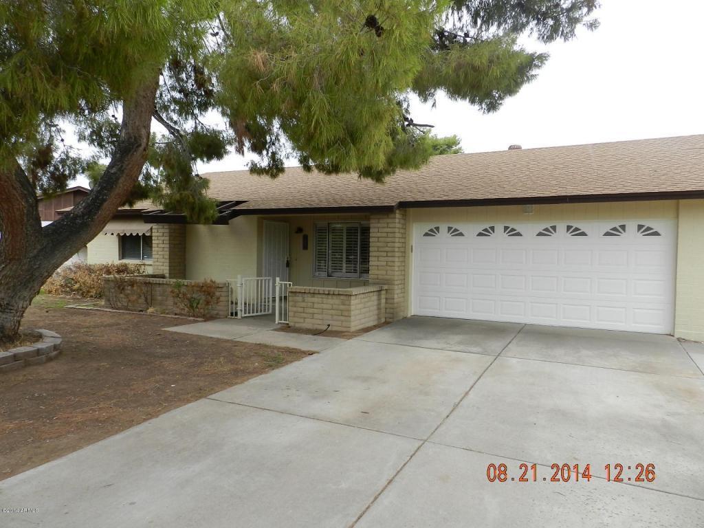 ForSaleByOwner (FSBO) home in Glendale, AZ at ForSaleByOwnerBuyersGuide.com
