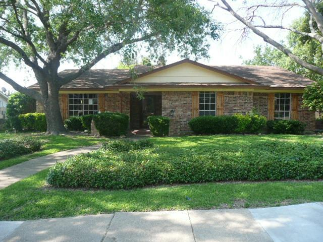 Property Auction Dallas County