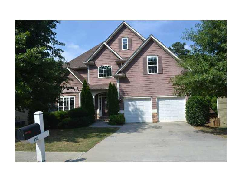 Homes For Sale By Owner Newnan Ga