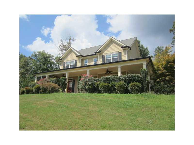 Owner financed homes in pickens county ga