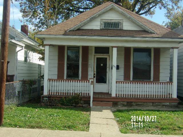 Evansville Indiana IN FSBO Homes For Sale Evansville