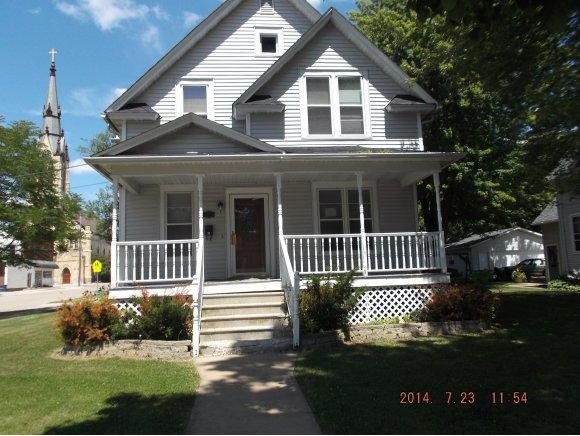 Homes For Sale By Owner Menasha Wi