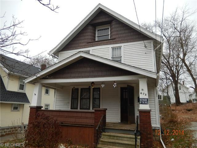 Akron Ohio Oh Fsbo Homes For Sale Akron By Owner Fsbo