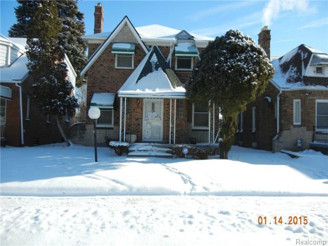 ForSaleByOwner (FSBO) home in Detroit, MI at ForSaleByOwnerBuyersGuide.com