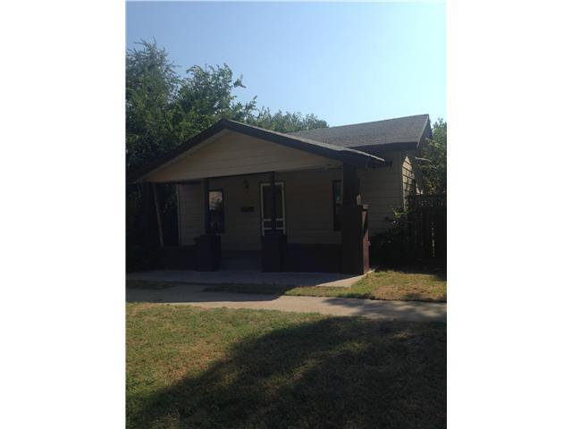ForSaleByOwner (FSBO) home in El Reno, OK at ForSaleByOwnerBuyersGuide.com