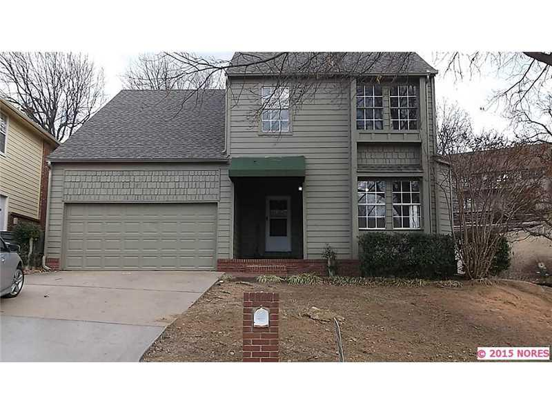 ForSaleByOwner (FSBO) home in Tulsa, OK at ForSaleByOwnerBuyersGuide.com
