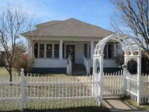 ForSaleByOwner (FSBO) home in Pretty Prairie, KS at ForSaleByOwnerBuyersGuide.com