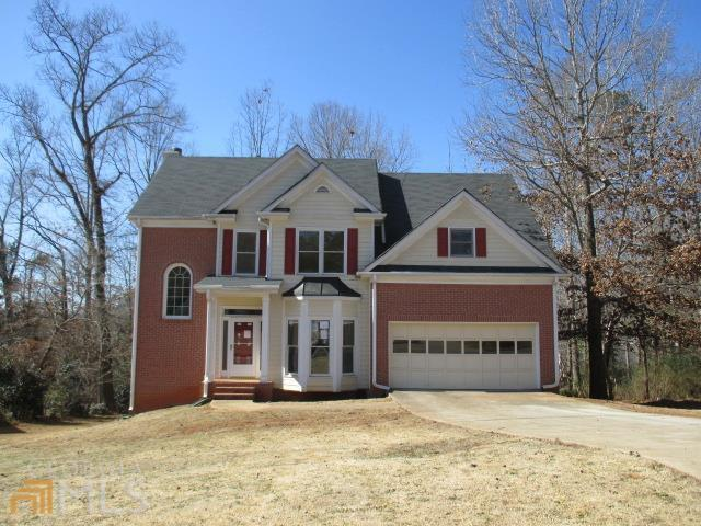 ForSaleByOwner (FSBO) home in Conyers, GA at ForSaleByOwnerBuyersGuide.com