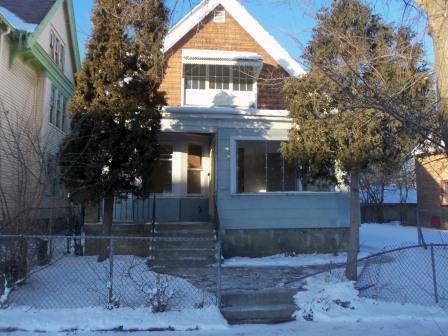 Image Gallery Homes Milwaukee Wisconsin