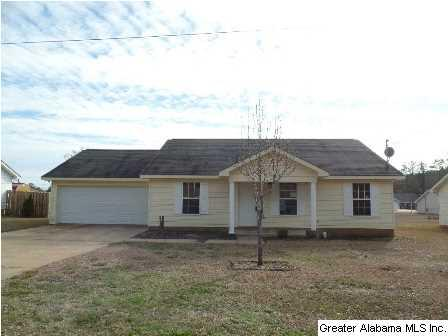 ForSaleByOwner (FSBO) home in Vance, AL at ForSaleByOwnerBuyersGuide.com