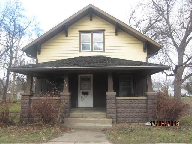 Elkhart Indiana In For Sale By Owner Indiana Fsbo Home In Elkhart In W Cleveland Ave
