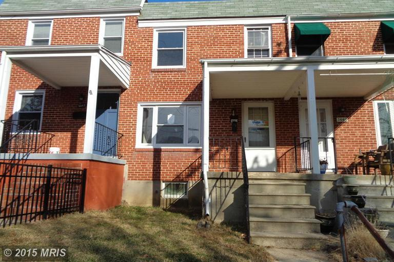 ForSaleByOwner (FSBO) home in Baltimore, MD at ForSaleByOwnerBuyersGuide.com