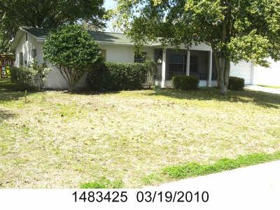 Beverly Hills, Florida (FL) FSBO Homes For Sale, Beverly ...