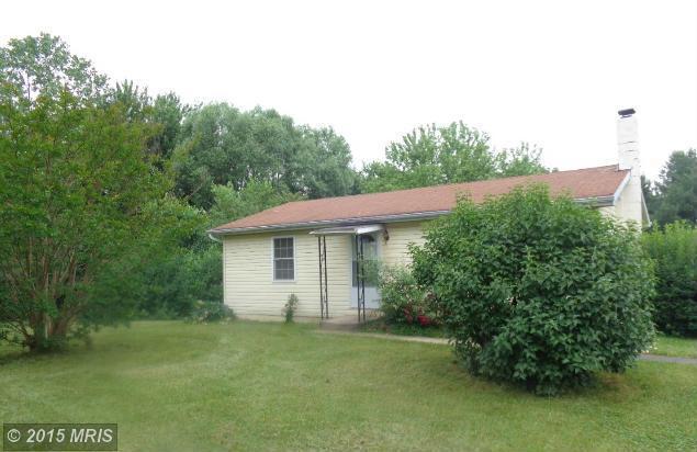 Homes For Sale Sharpsburg Md