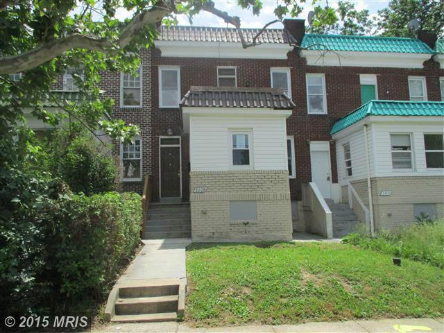 baltimore maryland md for sale by owner maryland fsbo home in baltimore md oakley ave