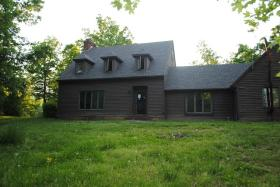 cabin for sale by owner