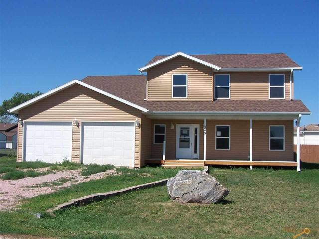 Custer county south dakota fsbo homes for sale custer for South dakota home builders