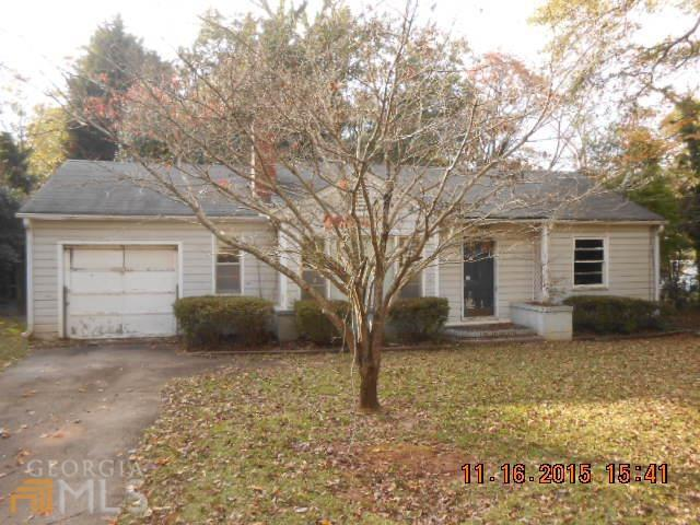 2 Bedroom Home For Sale In Griffin Ga 24 900 For Sale By Owner