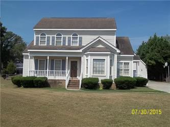 ForSaleByOwner (FSBO) home in Nashville, NC at ForSaleByOwnerBuyersGuide.com