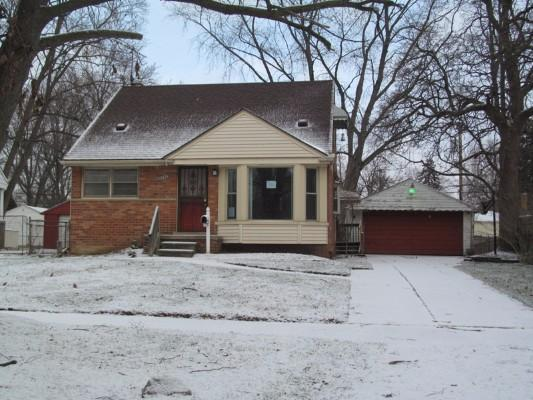Homes For Sale By Owner In Inkster Mi