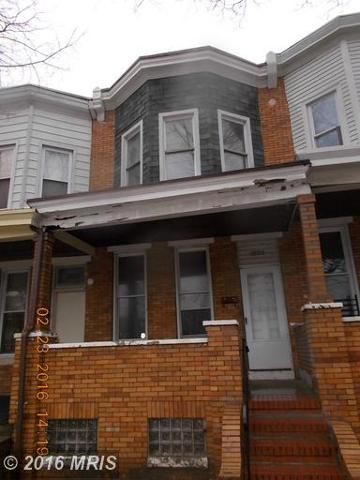 baltimore maryland md for sale by owner maryland fsbo home in baltimore md erdman ave