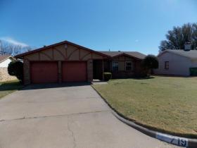 ForSaleByOwner (FSBO) home in Burkburnett, TX at ForSaleByOwnerBuyersGuide.com