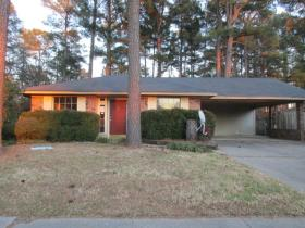 ForSaleByOwner (FSBO) home in Pine Bluff, AR at ForSaleByOwnerBuyersGuide.com