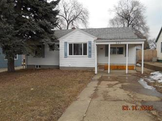 ForSaleByOwner (FSBO) home in Dickinson, ND at ForSaleByOwnerBuyersGuide.com