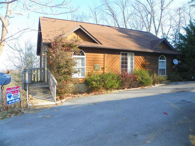 ForSaleByOwner (FSBO) home in Sevierville, TN at ForSaleByOwnerBuyersGuide.com