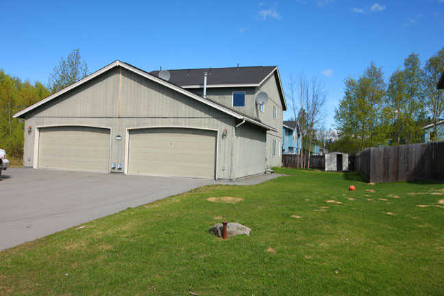 ForSaleByOwner (FSBO) home in Anchorage, AK at ForSaleByOwnerBuyersGuide.com