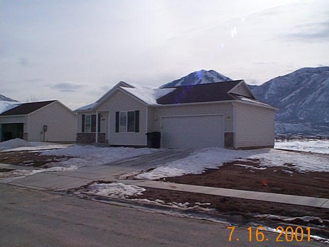 Homes For Sale By Owner Spanish Fork Utah