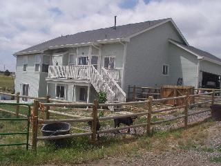 ForSaleByOwner (FSBO) home in Elizabeth, CO at ForSaleByOwnerBuyersGuide.com