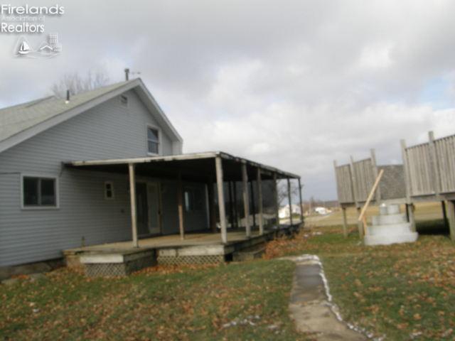 Property For Sale Wakeman Ohio